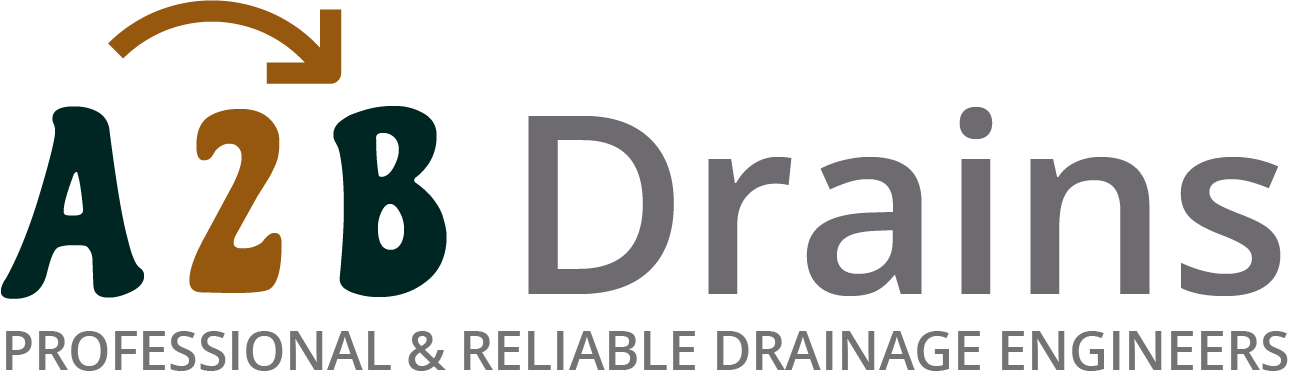For broken drains in Brompton, get in touch with us for free today.